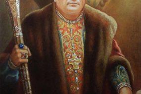Заказать портрет маслом в Магнитогорске
