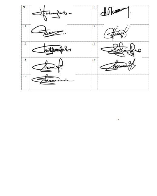 Разработка электронной подписи Магнитогорск
