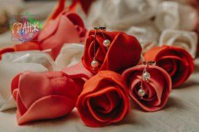 Съедобные букеты для женщин в Магнитогорске